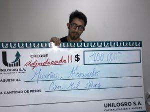 Unilogro S.A. Atención al Cliente Ganador Adjudicado de Unilogro